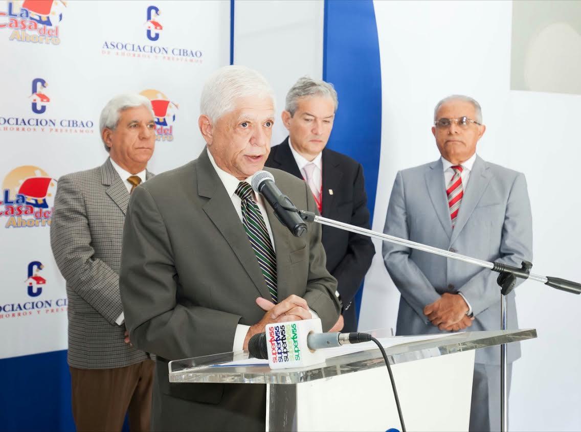 Ahorrantes de Asociación Cibao reciben más RD$1.6 millones en premios