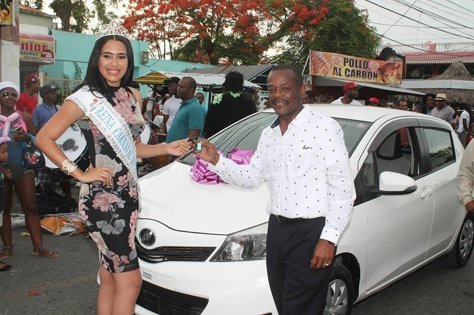 Boca Chica culmina con éxito su carnaval