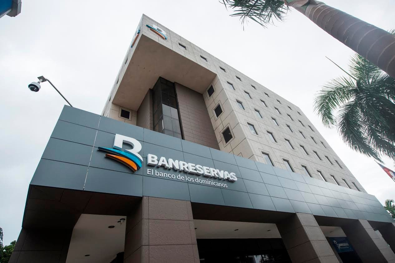 Conceden a Banreservas Premio Argentarium 2017