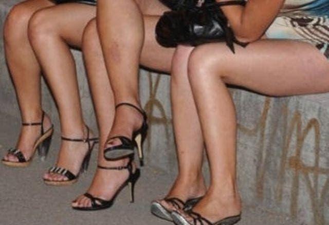 Resultado de imagen para Mujeres venezolanas que denuncian explotación sexual en RD