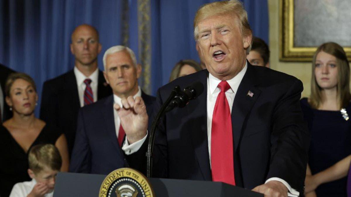 Senado de EEUU aprueba empezar a debatir la derogación de Obamacare