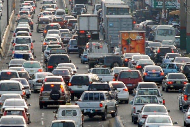 INTRANT controlará tránsito mediante ampliación del sistema de cámaras del Gran Santo Domingo