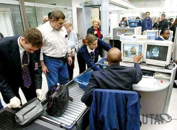 Entra en vigencia este miércoles nuevo sistema de chequeo de viajeros