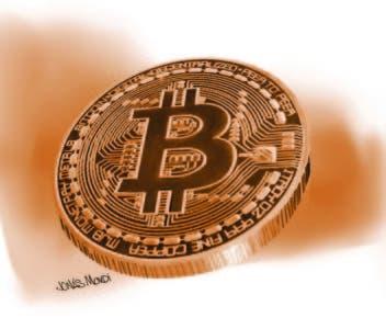 Los peligros del bitcoin