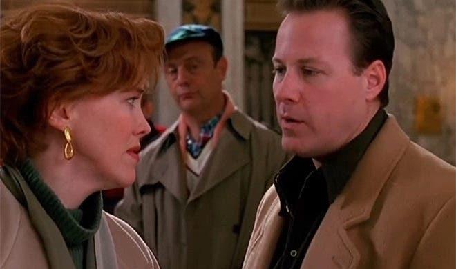 Muere el actor John Heard, el padre de Kevin en 'Mi pobre Angelito'
