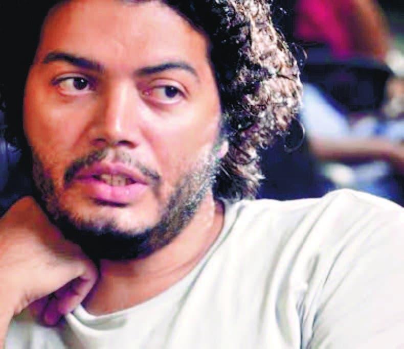 Frank Báez: con menos de cuarenta y muchas historias contadas y por contar