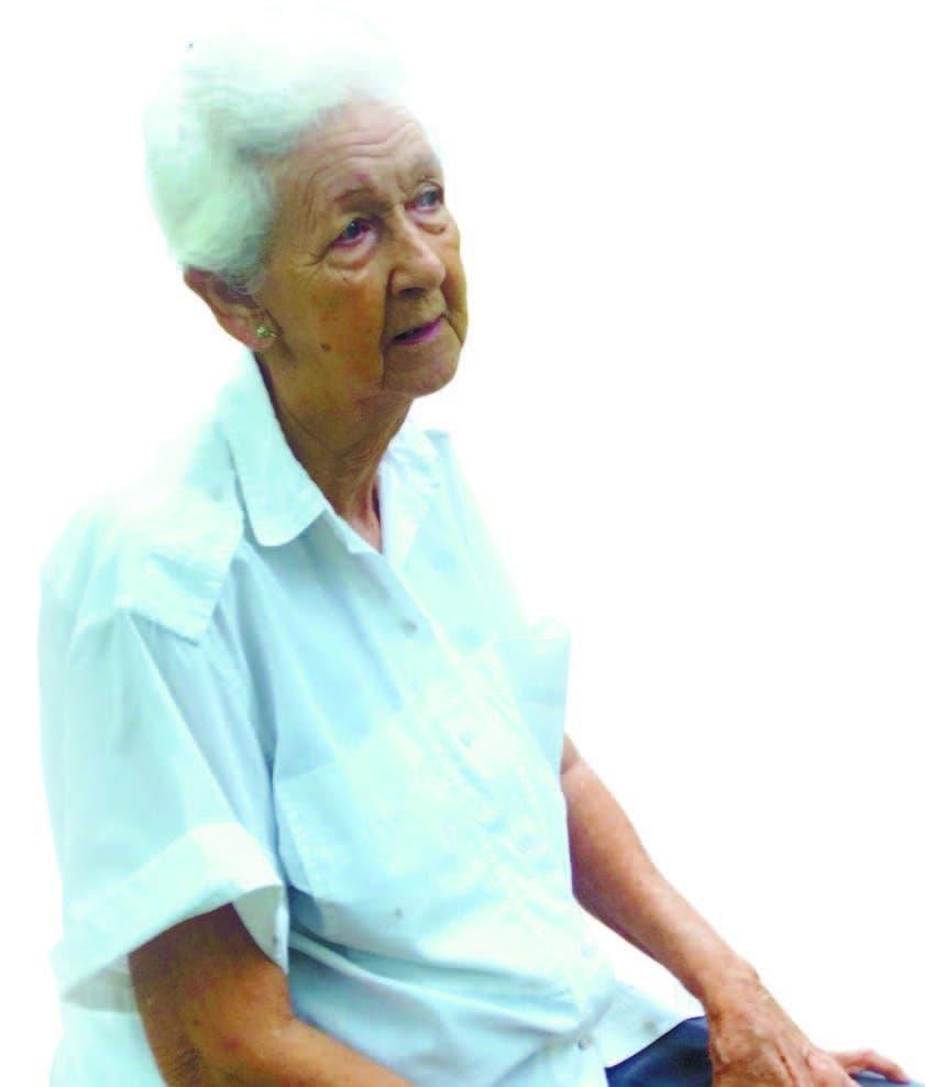 Doña Tatá Pantaleón, mujer combativa y revolucionaria