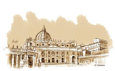 Pederastia y homofobia en la Iglesia Católica