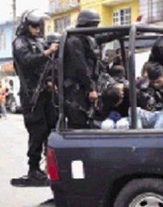 Junio: mes más violento en México