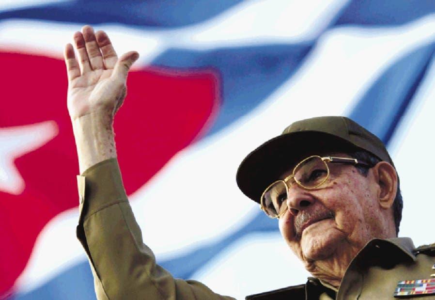 En cuenta regresiva... Mandato del último patriarca de Cuba, Raúl Castro