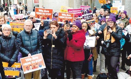 Massachusetts asesta duro golpe a política inmigratoria de Trump