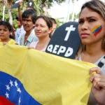 / AFP / Schneyder Mendoza