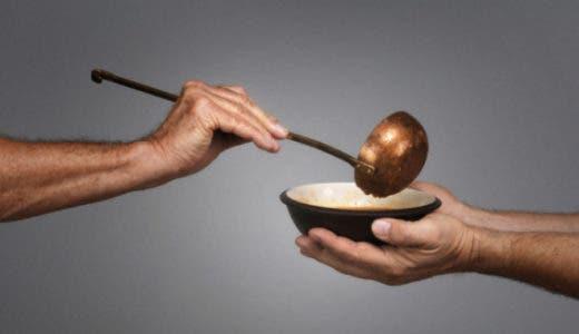 Más del 85% de la población sufre inseguridad alimentaria
