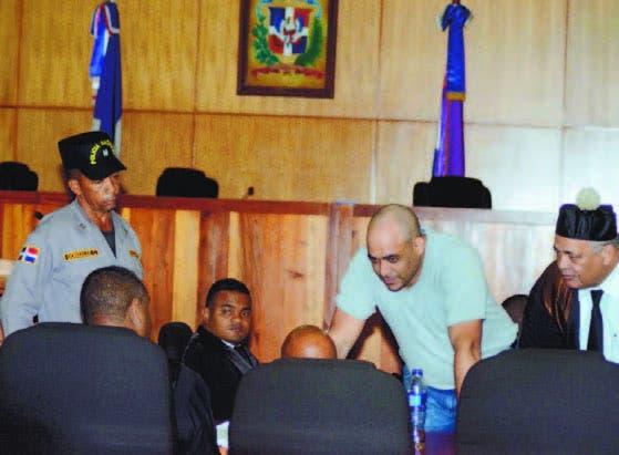 Tribunal fallará la tarde de este lunes caso OISOE