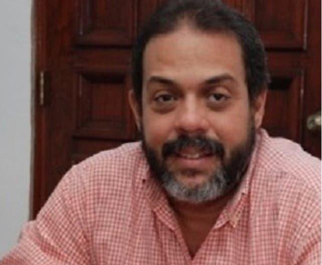 Caso Odebrecht: Bernardo Castellanos está preso en el Palacio de Justicia de Ciudad Nueva