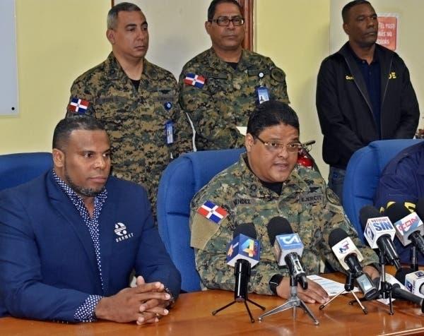 """COE pide a la población """"no concentrarse"""" en el ojo del huracán María; advierte de sus efectos"""