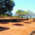 Cementerio indígena de Villa de La Isabela