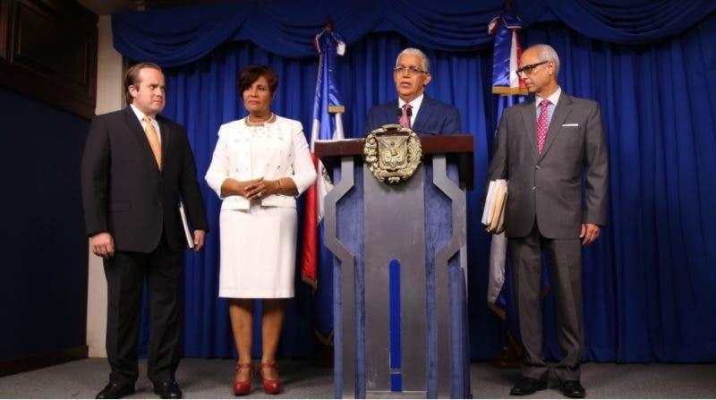 Comisión inicia trabajos de preselección de candidatos para SCJ y TSE