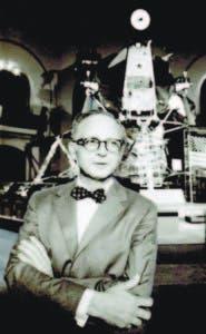 Daniel Boorstin.