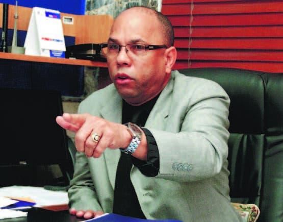 PGR dice Miranda Villalona no está cancelado, sino confirmado en su cargo