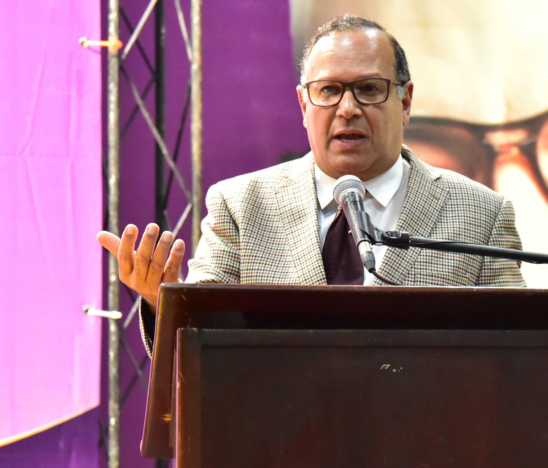 Rodríguez Monegro advierte condiciones epidemiológicas de Haití afectan economía dominicana