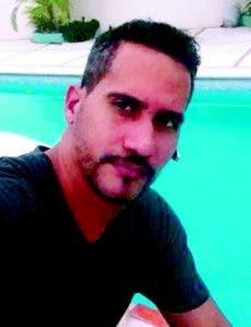 Eddy Peña