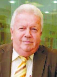 Eduardo Klinger Pevida