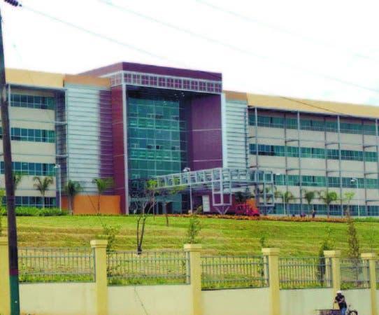 El Ministerio de Medio Ambiente y Recursos Naturales