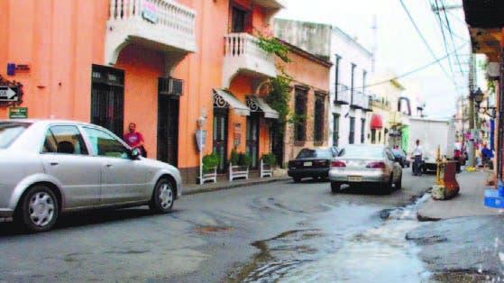 El Ministerio de Turismo es parte del proyecto de la Ciudad Colonial