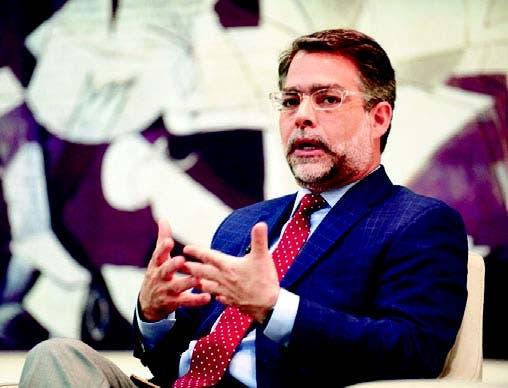 El economista explicó las implicaciones del nuevo impuesto