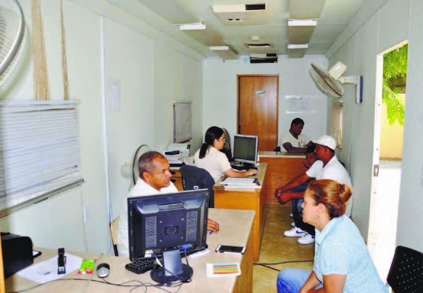 Registro Civil atiende 619 casos personas sin declarar Cienfuegos