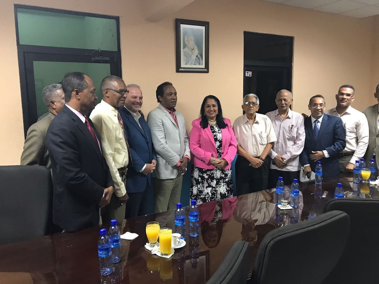 Bloque Progresista elige a presidenta del PAL como su coordinadora