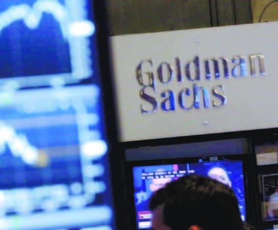 Goldman Sachs redujo su exposición a los mercados emergentes.