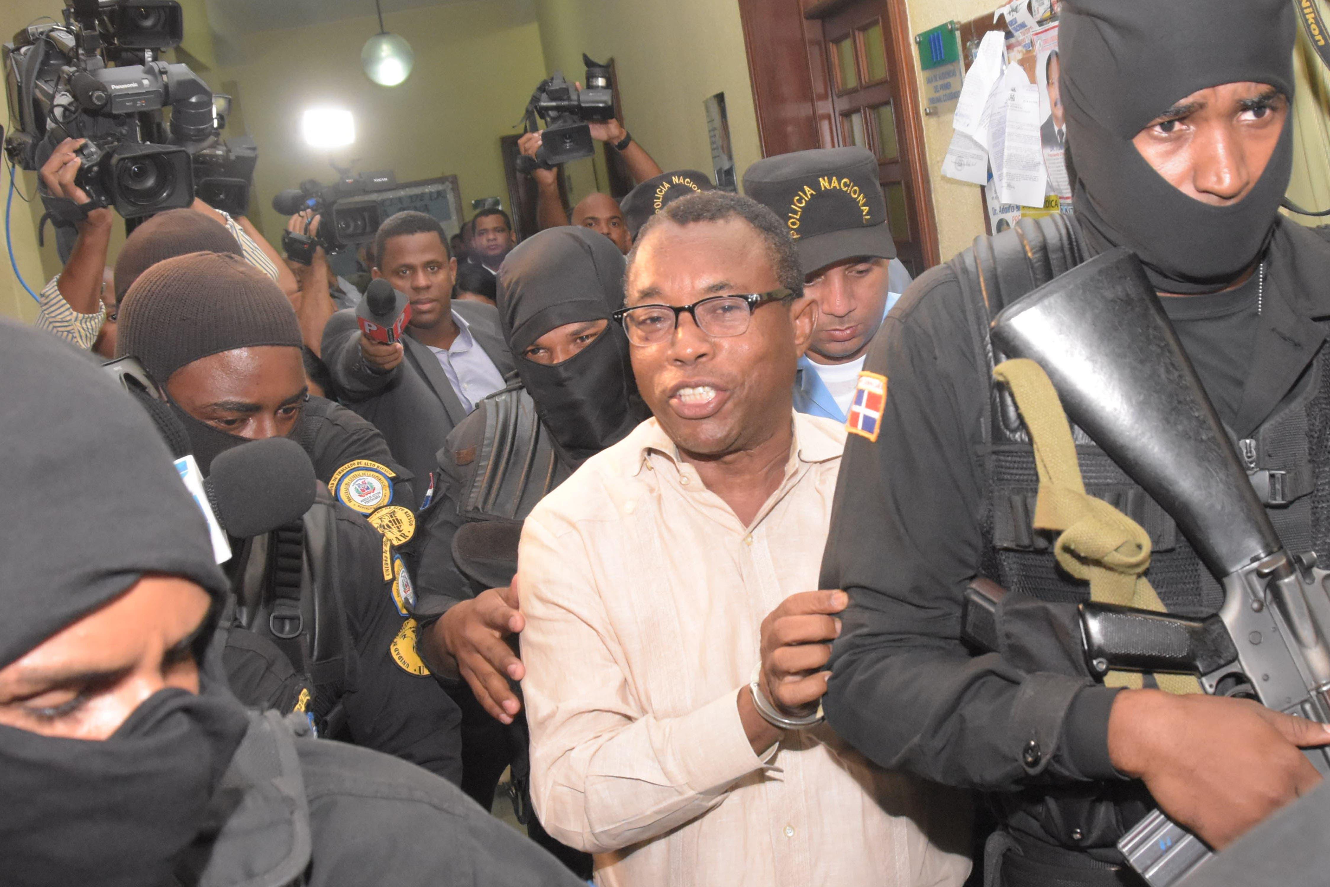 Fiscalía pide rechazar apelación de Blas Peralta busca reducción pena
