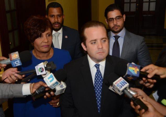 Juramentan nuevos jueces de Tribunal Electoral y Suprema Corte dominicana