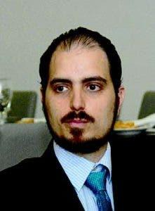 Jesús Pérez, administrador