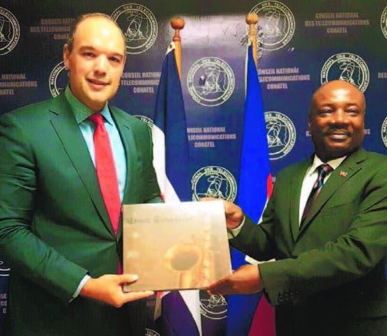 RD y Haití acuerdan buscar solución caso interferencias