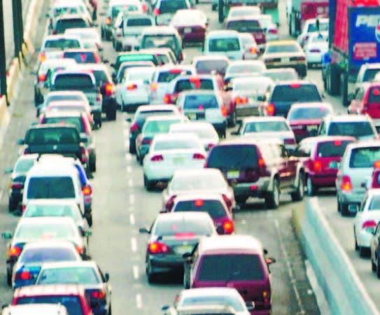 La contaminación de los carros de gasolina es peor