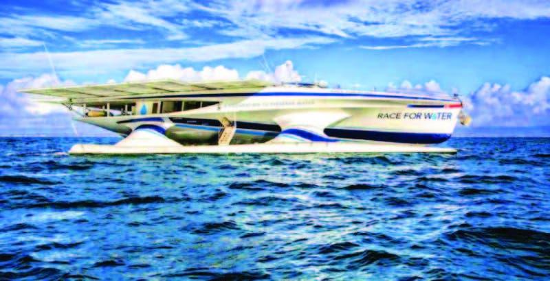 La embarcación tocará puerto dominicano el próximo 20 de agosto