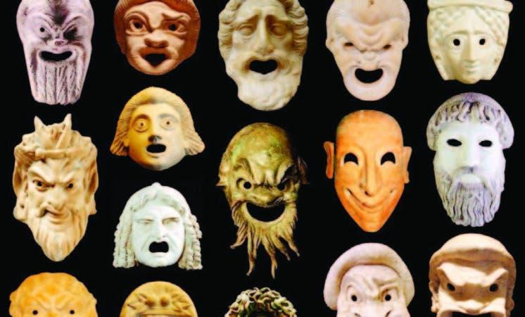 La exposición aglutina 129 piezas de museos de todo el mundo