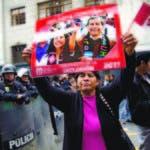 Las reacciones no se han hecho esperar tras el arresto del expresidente y su esposa, en Lima. Perú
