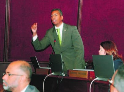 Alfredo Pacheco mantiene su protección frente a la justicia