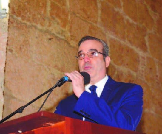 Luis Abinader, dirigente del PRM, reclama jueces probos en TSE