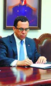 Ministro Andrés Navarro