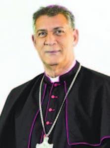 Monseñor Diómedes Espinal