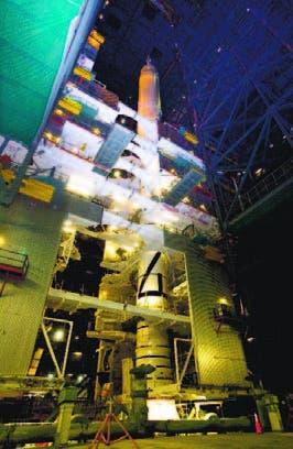 NASA planea invertir US$390 millones en construcción avión