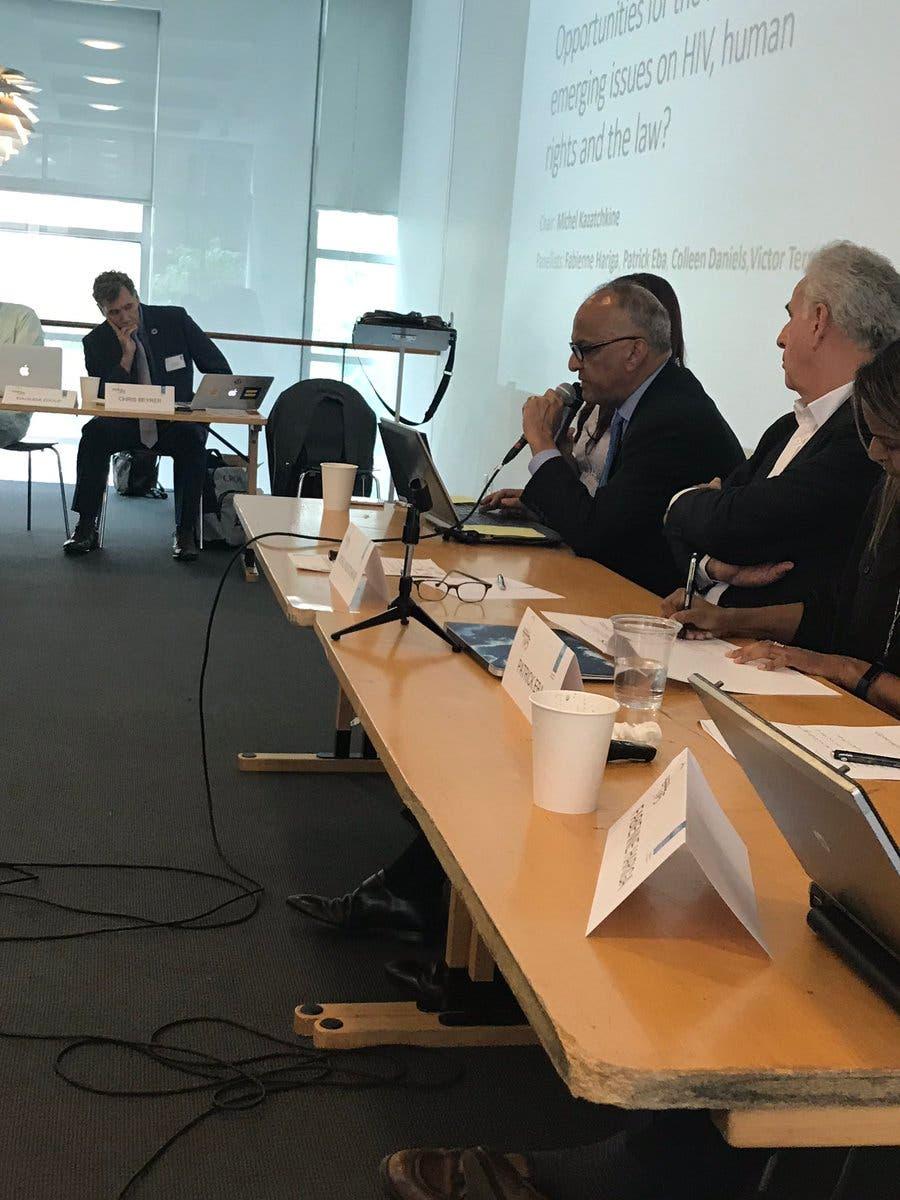 ONU reconoce labor RD  por el respeto de los derechos humanos de grupos vulnerables