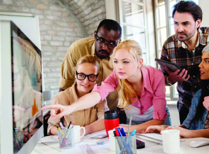 Para poder afrontar los rápidos cambios es necesario integrar a los jóvenes a las empresas