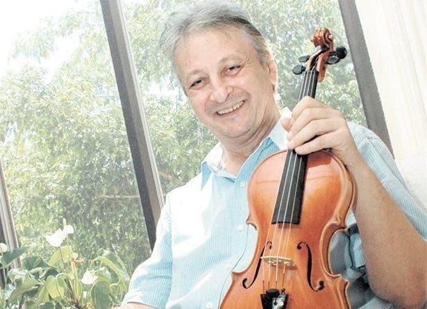 Pavle Vujcic.