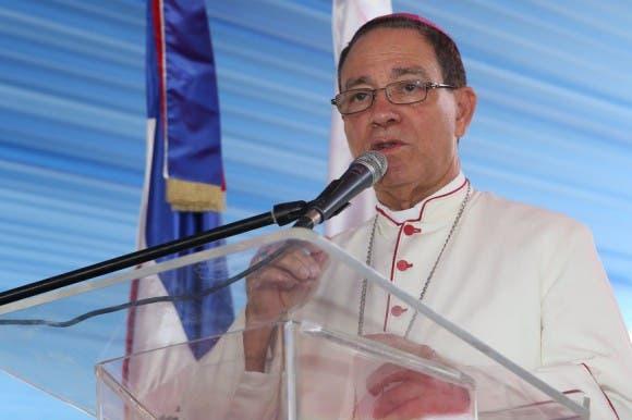Monseñor Gregorio Nicanor Peña. Fuente externa.